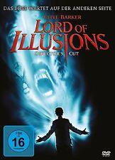 Scott Bakula - Lord of Illusions [Director's Cut]
