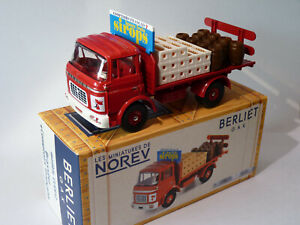 Berliet-gak-brewer-countertop-french-at-1-43-norev-classics-cl6912