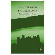 The Green Dwarf (Hesperus Classics), Charlotte Bronte, New Books