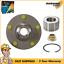 2 New Premium Front Wheel Hub Bearing Repair Kits Pair//Set fits Left and Right