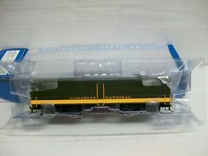 HO Scale Bachmann #64801 ALCO FB2 Locomotive (DCC READY) Canada National