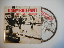 DANY BRILLANT : DANS LES RUES DE ROME [ CD SINGLE PORT GRATUIT ]