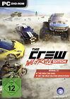 The Crew - Wild Run Edition (PC, 2015, DVD-Box)