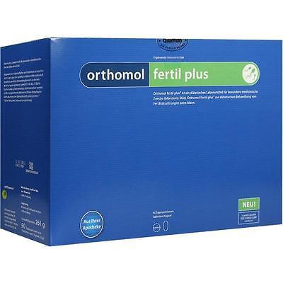 ORTHOMOL Fertil Plus Kapseln      90 st       PZN 2166756