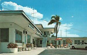 Postcard-Tropic-Air-Motel-Clearwater-Beach-Florida