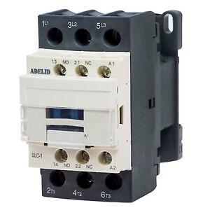 Leistungsschuetz-LC-1-D-9-12-18-25-32-40-50-65-80-95-150-225-400-500-630A-Auswahl