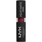 NYX Professional Makeup Velvet Matte Lipstick Vmls05 Volcano