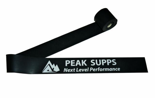 Voodoo Floss Band 7ft Natural Latex - Muscle Compression   Mobility WOD   Rehab