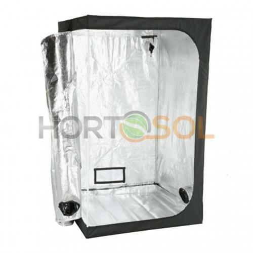 Hortosol Box 80 250W NDL Low-Budget Grow /& Indoor Growbox Growzelt Growset