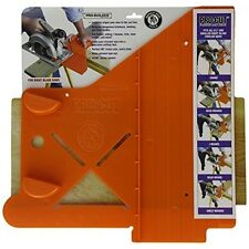 Bench Dog 938619 Pro-cut Portable Saw Guide Of 8-0.25 Inch, 210mm