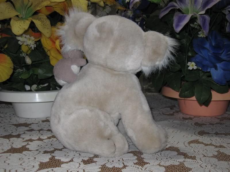 Family Shop Holland Koala Mom w Baby Bear on back back back ee53a8