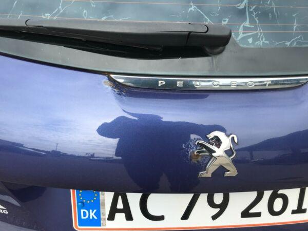 Peugeot 208 1,6 e-HDi 92 Active billede 7