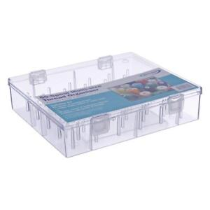 New semco thread sewing box by spotlight ebay image is loading new semco thread sewing box by spotlight watchthetrailerfo