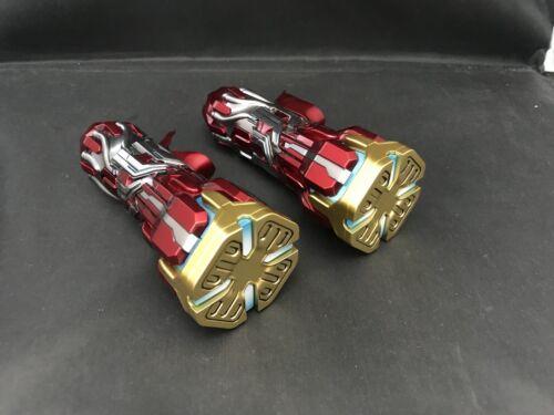 Battering Rams Hot Toys 1//6 ACS004 Avengers Infinity War Mark L Accessories