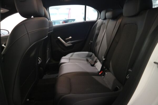 Mercedes A220 d 2,0 aut. billede 13