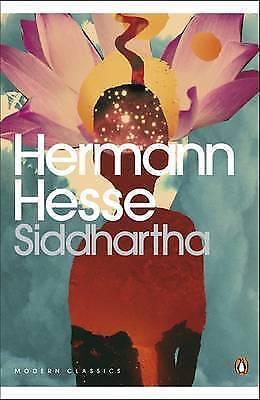 Siddhartha by Hermann Hesse  BRAND NEW BOOK