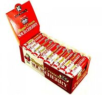 Regal Crown Hard Candy Rolls Sour Cherry 24 Ct, New, Free Shipping on sale