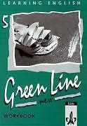 1 von 1 - Learning English. Green Line 5. New. Workbook. Für Gymnasien. Allgemeine Ausgabe