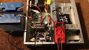 Inverter / APC UPS - 24V DC 1400VA / 950W pure sine wave inverter