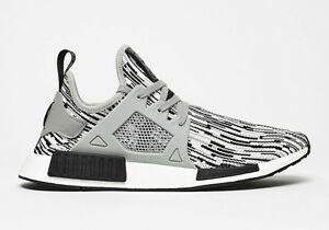 Adidas-Originals-NMD-XR1-Primeknit-039-Oreo-039-in-Core-Black-Soft-Grey-White-BY1910