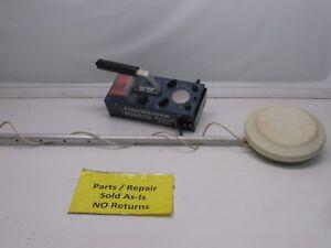 Whites Metal Detector Repair September 2019