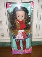 -18 Madame Alexander Doll-its My Style-new 2015