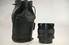 Carl Zeiss Distagon 2,8 28mm Objektiv für Contax/Yashica