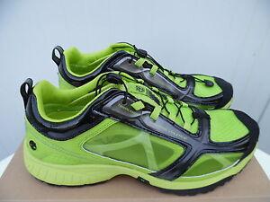 Timberland-Mountain-Athletics-Zapatillas-De-Hombre-correr-88185-amarillo-NUEVO