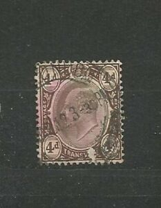 GREAT-BRITAIN-ENGLAND-King-Edward-VII-Old-stamps-timbres-SELLOS-timbres
