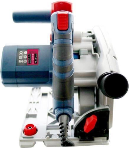 Güde Tauchkreissäge TS 57-1200 Set Handkreissäge Tauchsäge Führungsschiene 1200W