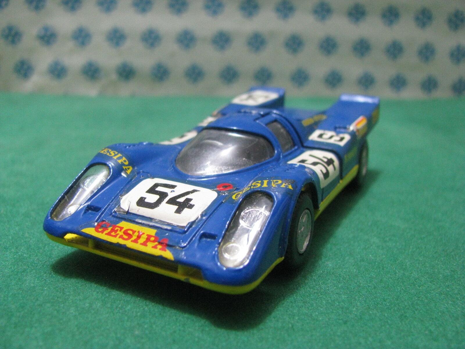 mejor moda Vintage - Porsche 917 917 917 - 1 43 Mercury Art. 308   E  ventas en linea