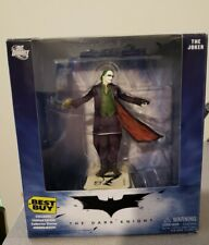 The Dark Knight The JOKER DC Direct Exclusive Best Buy Limited Edition NIB