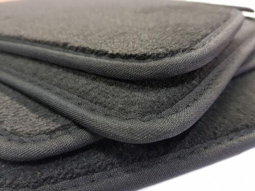 Alfombras tapices para Audi TT 8n original calidad gamuza alfombrillas coche auto-alfombras