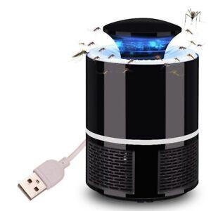 Electrique-Moustique-Tueur-Lampe-LED-Bug-Zapper-Anti-Moustique-Tueur-Lampe