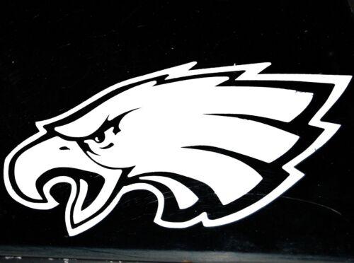 Philadelphia Eagles NFL Football Logo Vinyl Decal Sticker 77126