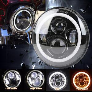 7-034-pouces-moto-phare-hid-led-ampoule-phare-pour-harley-Davidson