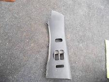mazda 323f 1995-1998 left side door window door lock button switch holder