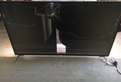 PHILIPS 75PUS710112 LED TV 75Zoll 4K UHD Triple Tuner Smart TV Ambilight | eBay