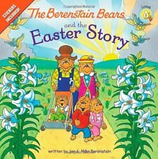 Berenstain Bears/Living Lights: The Berenstain Bears and the Easter Story by Jan Berenstain and Mike Berenstain (2012, Paperback)