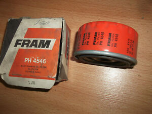 RENAULT-5-9-11-TURBO-NEW-OIL-FILTER