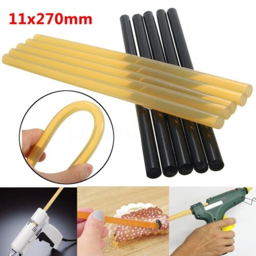 5PCS Glue Stick Hot Glue Stick Paintless Dent Repair Tool For Car Body
