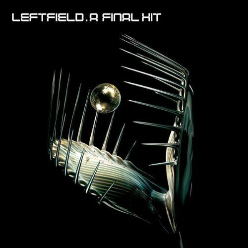 1 of 1 - LEFTFIELD A Final Hit Greatest Hits CD BRAND NEW