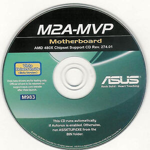 ASUS M2A-MVP AFUDOS DOWNLOAD DRIVERS