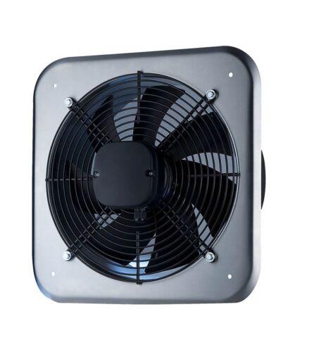 """Acier Inoxydable Industrial Extractor Fan 210 mm 8.3/"""" ou 320 mm 12.6/"""" Heavy Duty EV"""