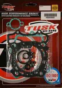 Tusk Top End Head Gasket Kit Yamaha YZ250F WR250F 2001-2013