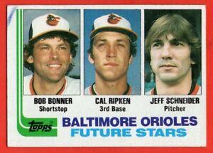 1982-Topps-21-Cal-Ripken-Jr-EX-EXMINT-MARKED-HOF-ROOKIE-RC-Baltimore-Orioles