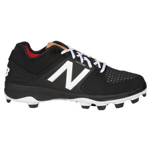 a5cc83fce New Balance 30000v3 TPU Molded Baseball Cleats Black Black PL3000K3 ...