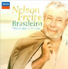 Brasileiro: Villa-Lobos & Friends (CD, Aug-2012, Decca)
