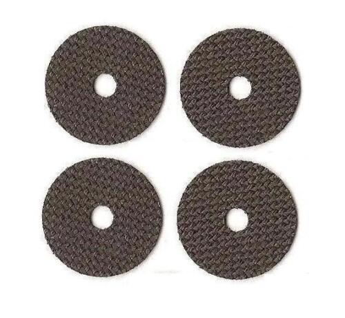5HS 4H 4H 6B Daiwa carbontex drag washers MILLIONAIRE 5B 5H 6H 6HS