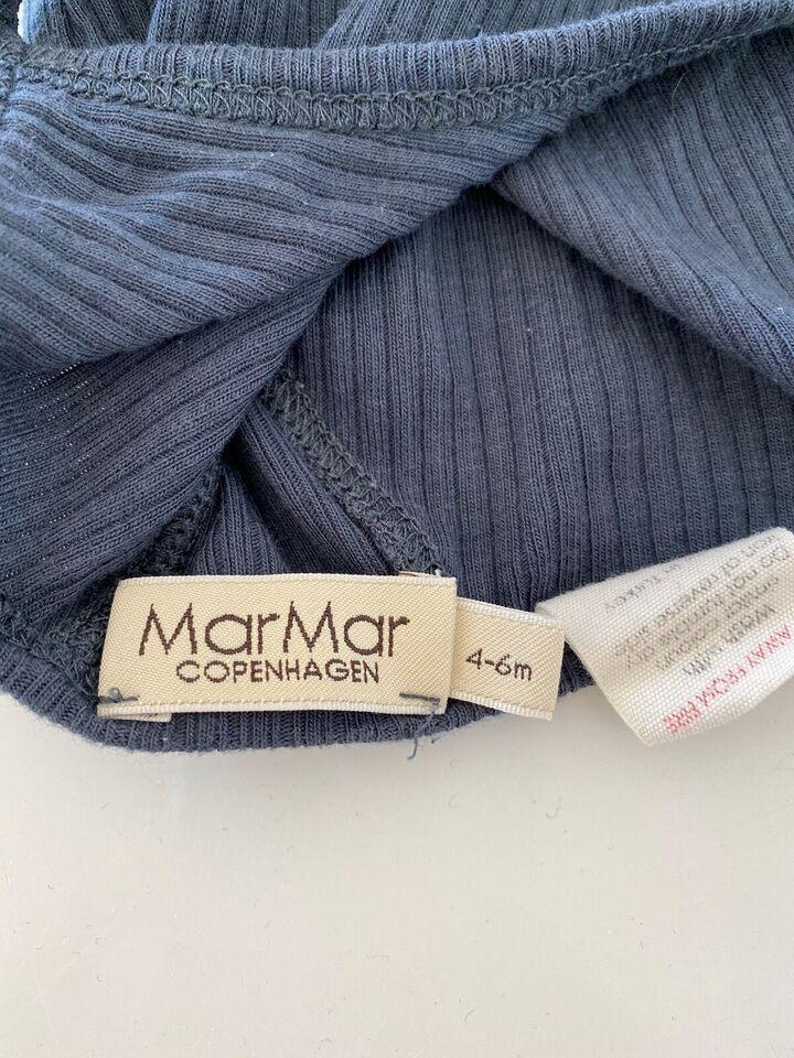 Hue, Baby hjelm, Marmar